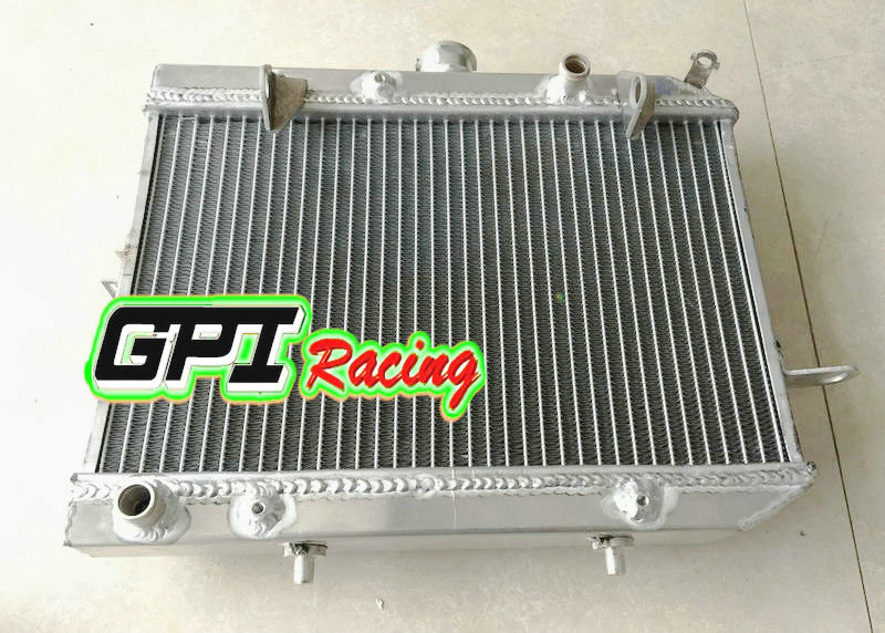 radiator Honda ATV Rincon 650//680 TRX650F TRX680F TRX680F 2003-2016 2004