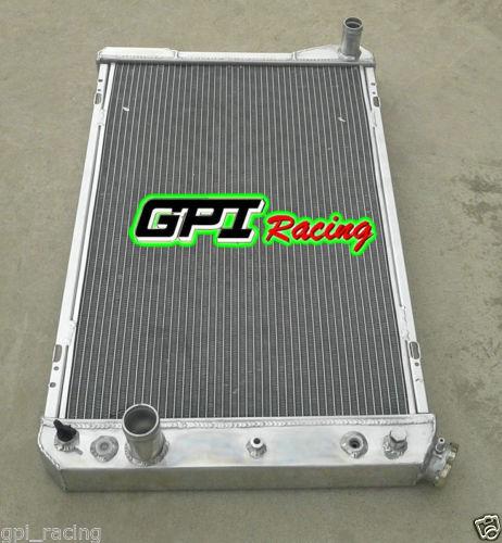 3 ROW Aluminum Radiator For 1982-1992 Pontiac Firebird//Trans Am//Chevy Camaro V8