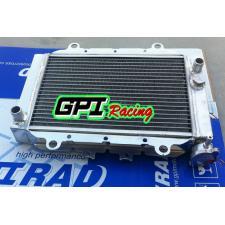 ALUMINUM RADIATOR FOR ATV QUAD GRIZZLY YFM700//550 2007-2011 09 10 11